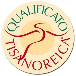 Logo Tisanoreica