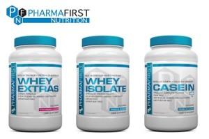 Pharma Proteine Vitafitness