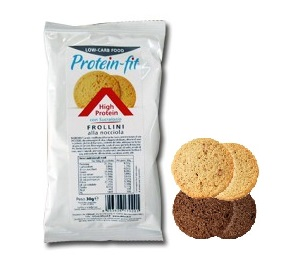 Protein Fit Frollini