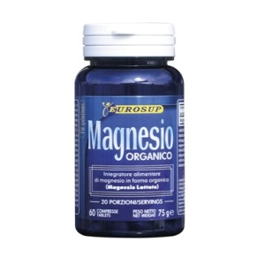 Eurosup-Magnesio